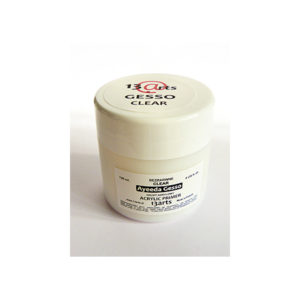 Gesso Clear 120 ml