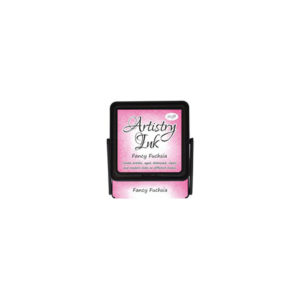 Fancy Fushia Artistry Ink Pad
