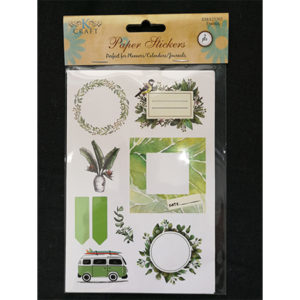 Paper Stickers Frames