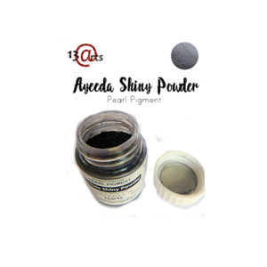 Shiny Powder Luster Black 25ml