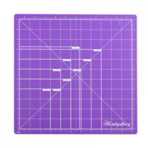 Double-Sided Cutting Mat 12 x 12
