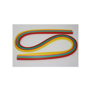 3 mm Bright Quilling Paper