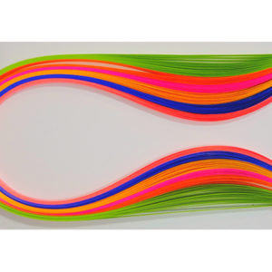 10 mm Neon Quilling Paper