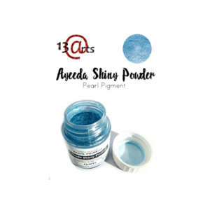 Shiny Powder Shimmer Blue 25ml