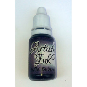 Wild Bilberry Artistry Re- inker