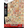 CBCL027 Greatest Show A4